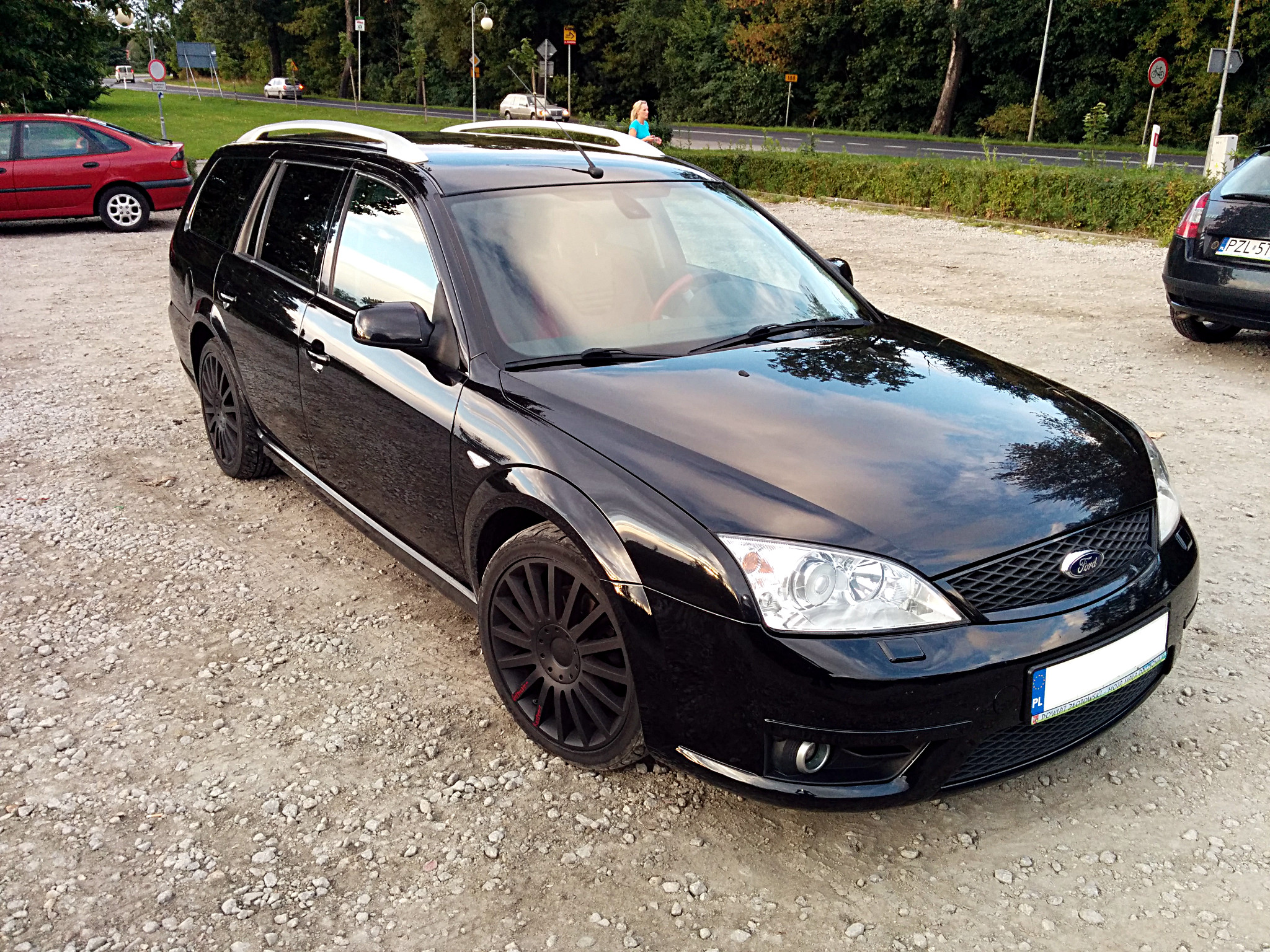 Mondeo Mondeo St220 Bobsona Ford Tuning Forum